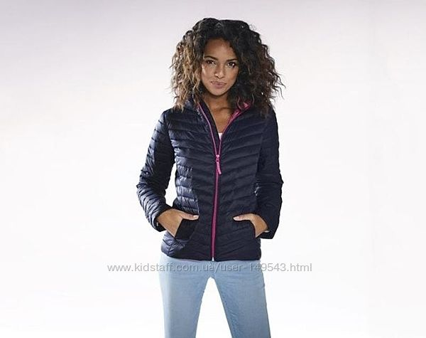 Ультратонкая стеганая куртка Esmara 38