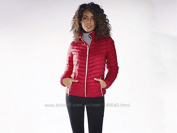 Ультратонкая стеганая куртка Esmara 36 и 38