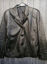Распродам гардероб Куртка из натуральной кожи