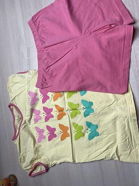 Пижама mоthercare