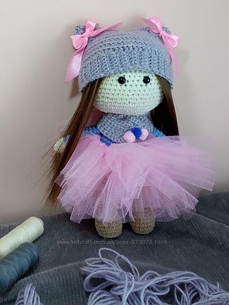 Куколка Лилу