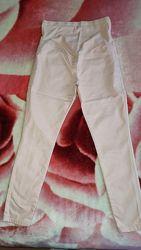 Штаны для беременных LC Waikiki размер 40, М , состояние идеальное