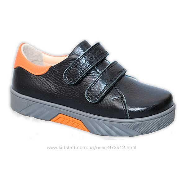 Ортопедические туфли на мальчика