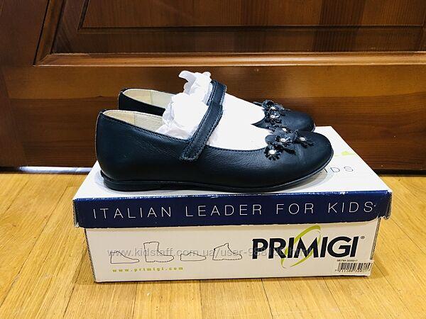 Туфлі Primigi 32 розмір