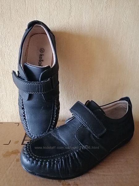 Туфли кожа 37р