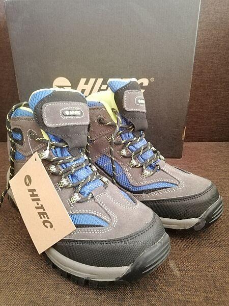 Зимние ботинки Hi-Tec 39-40 размер