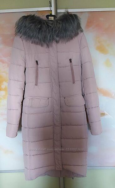 Зимние пальто Nui very