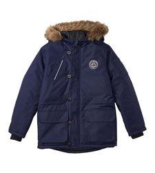 Куртка удлиненная Y F K Kiki&koko Германия