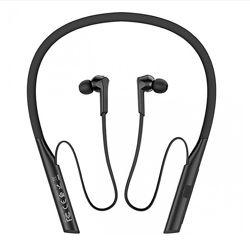 Наушники Bluetooth HOCO Mirth sports ES33, черные