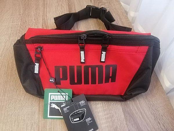 Мужская сумка-слинг от Puma
