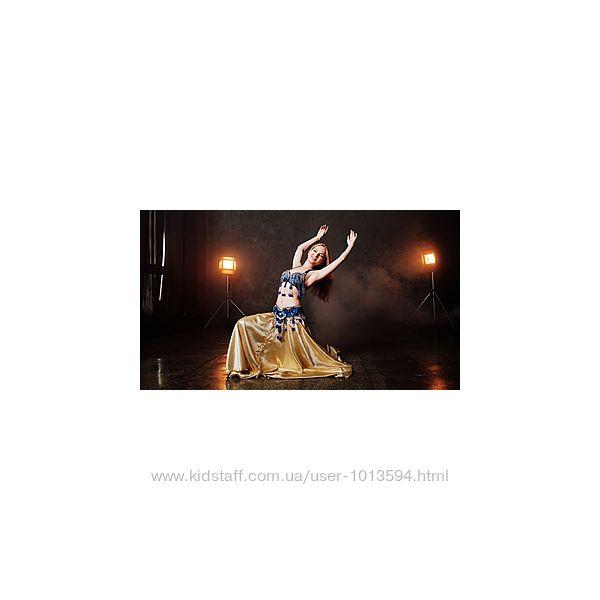Восточные танцы для начинающих Мария Трекина он-лайн курс