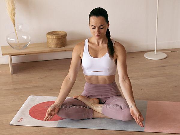 Йога для начинающих Дарина Егорова