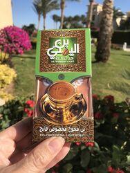 Кофе с кардамоном, Египет, арабский кофе al-yemeni