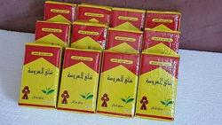 Чай Чёрный Египетский Премиум Класса El Arosa Tea 250g