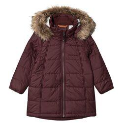 Куртка удлинённая Didriksons.