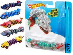 Машинка-мутант Hot Wheels BBY78
