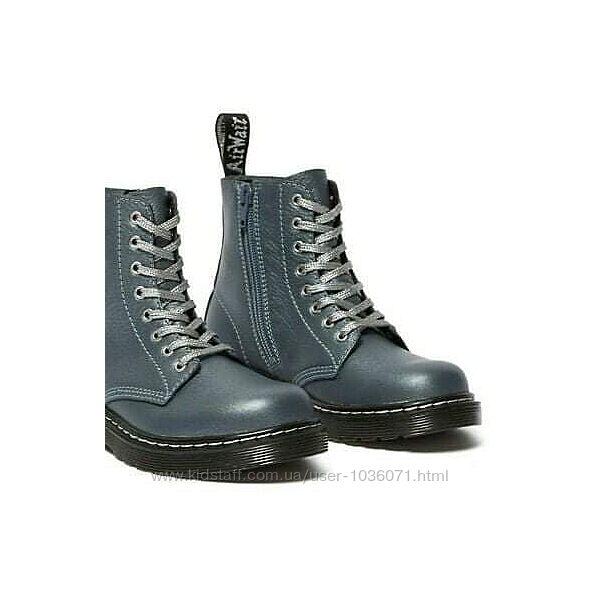 ботинки Dr. Martens 34 размер стелька 23 см кожа