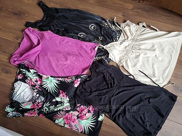 Пакет летней одежды для беременных