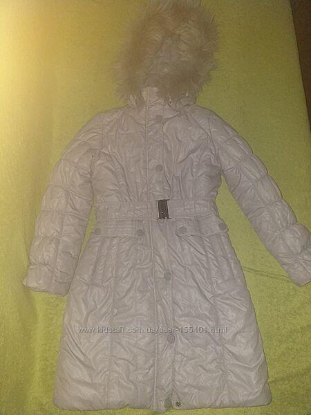 Зимние пальто Донило 140.