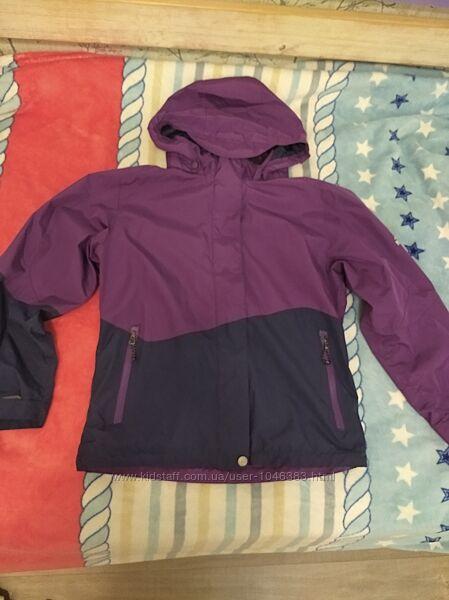 Куртка 140р. демисезонная McKinley