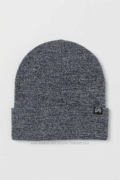 шапка H&M 12-14 лет