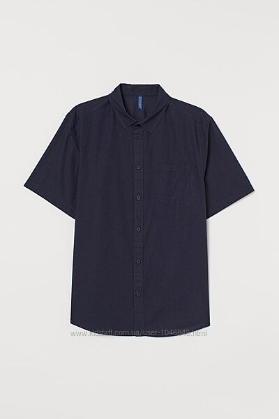 Рубашка  H&M  L