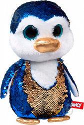 Мягкая игрушка Fancy Пингвинчик Сапфир 25 см