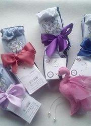Детские носочки, набор 5 пар, комплект носков, подарок Jessica C&A