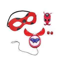 Игровой набор S2 - Леди Баг Miraculous Ladybug Dress Up Set 50601
