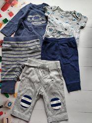 Набор для малыша костюм, штаны, боди 5 единиц