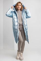 Куртки женские новая коллекция 2021.