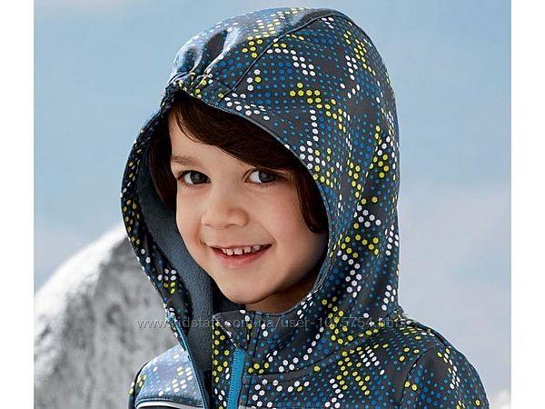 Softshell стильная куртка