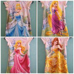Платье девочке 3-5 лет