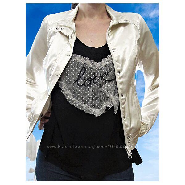 Куртка ветровка H&M женская р. 42