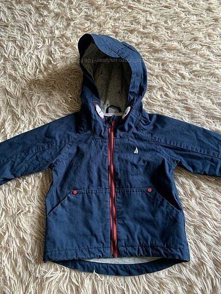 Куртка, ветровка cool club 80-86 см