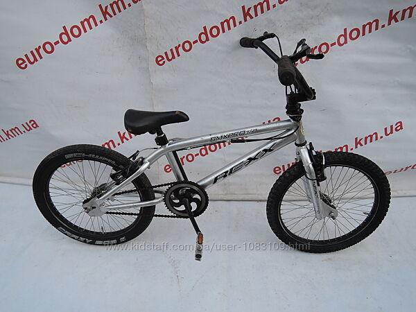BMX велосипед Rexx 20 колеса