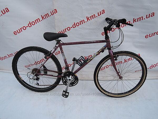 Горный велосипед Hazard 26 колеса 21 скорость