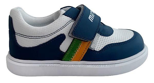 Кроссовки для мальчика 86KEDI21Голубой