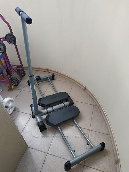 Тренажер для ног и ягодиц Leg Magic оригинальный
