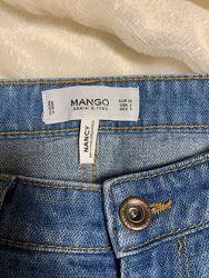 Джинсы женские Mango