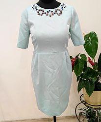 Шикарное платье м&s новое