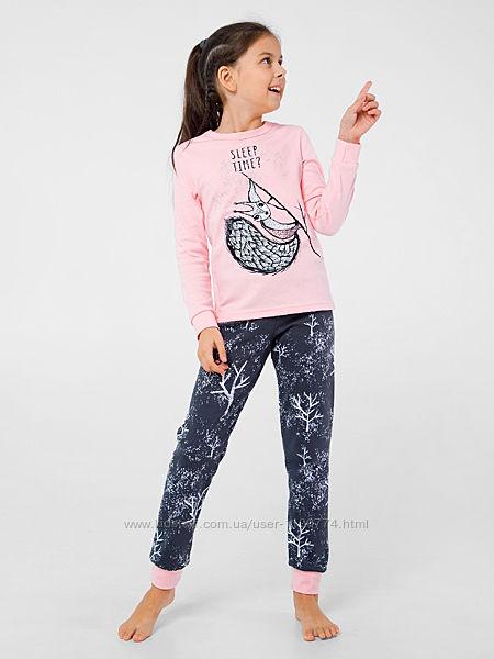 Пижамы Смил для девочек и мальчиков