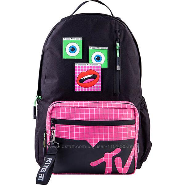 Рюкзак Kite City MTV MTV21-949L-1