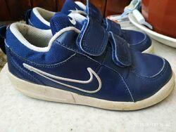 Кроссовки  Adidas, Nike 30-31 р. , на ножку 18,5-19,5 см, стелька 19-20 см