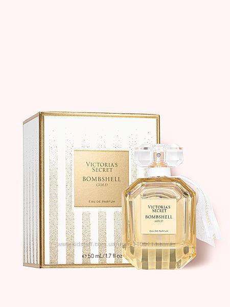 Bombshell Gold от Victoria s Secret оригинал
