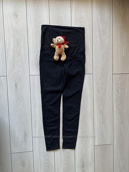 Джинсы для беременных брюки штаны