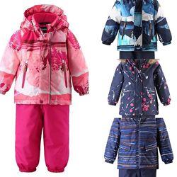 Зимние детские термо комплекты Reima. Акция