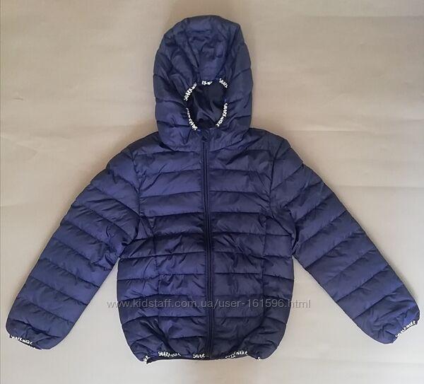 Детская курточка, немецкое качество KIK, р.128