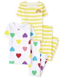 Новые пижамы девочке 7, 8, 10, 12, 14, 16 лет от Childrens Place