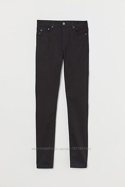 Новые черные брюки, джинсы наш 48-50 размер от arcade